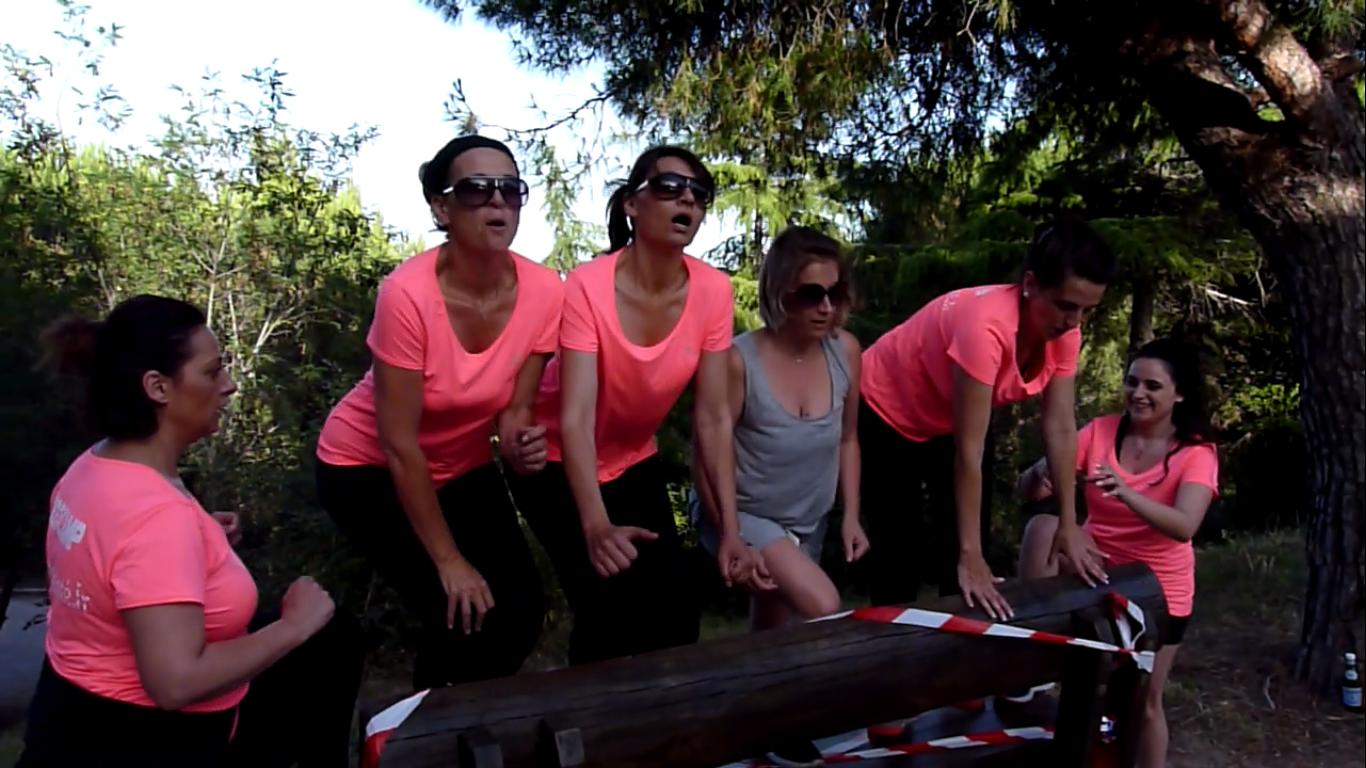 Stages Bootcamp pour femmes : Cannes, Mougins, Sophia-Antipolis, Monaco